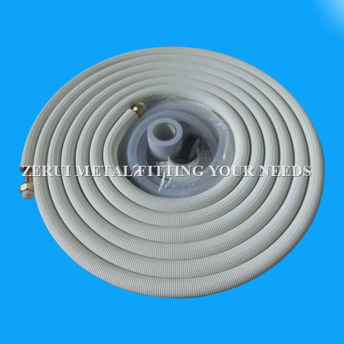 China 25FT Insulated Air Conditioner Line Set with R410A
