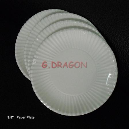 Heavy Duty Premium Party Paper Plates (GD17006) & China Heavy Duty Premium Party Paper Plates (GD17006) - China ...