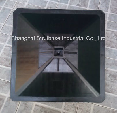 500mm Roof Support Plastic Feet