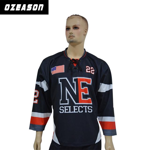 hockey jerseys and socks