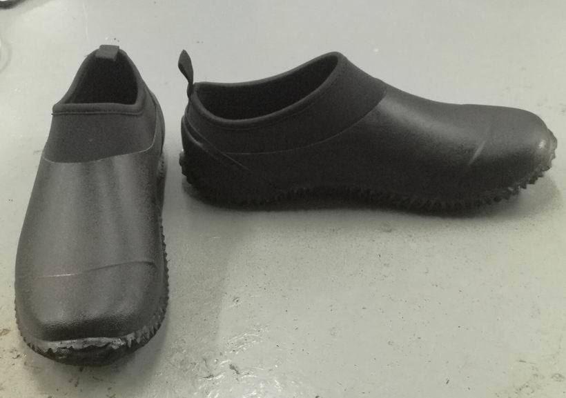 China Cheap Neoprene Rubber Shoes