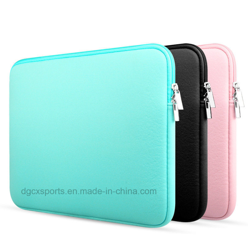 Popular Waterproof Neoprene Laptop Sleeve Computer Bag pictures & photos