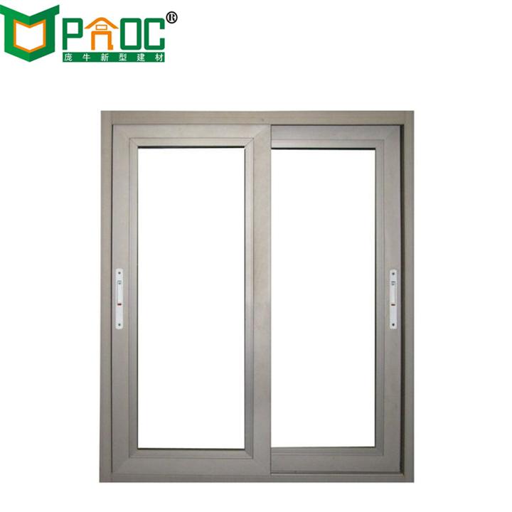 China Ce As2047 Aluminum Glass Slidingslide Door Window China