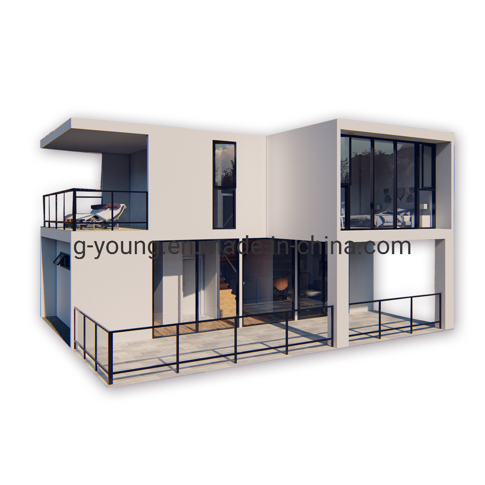 China Prefab Homes 3 Bedroom House Floor Plans Container Homes