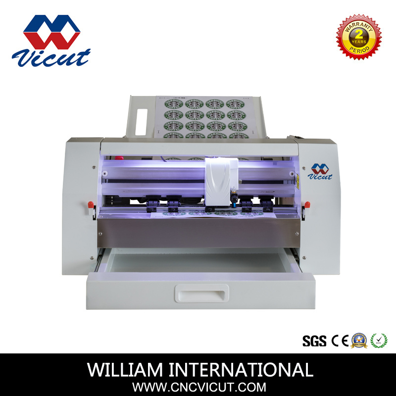 Hot Item Cheap Paper Pvc Die Cutting Machine
