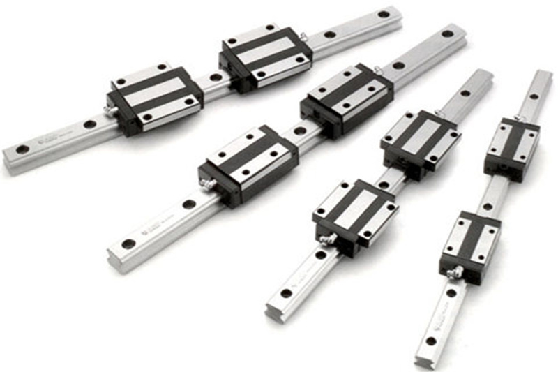 Universal High Precision Linear Guide Assembly for Machine Tool (TRS model) pictures & photos