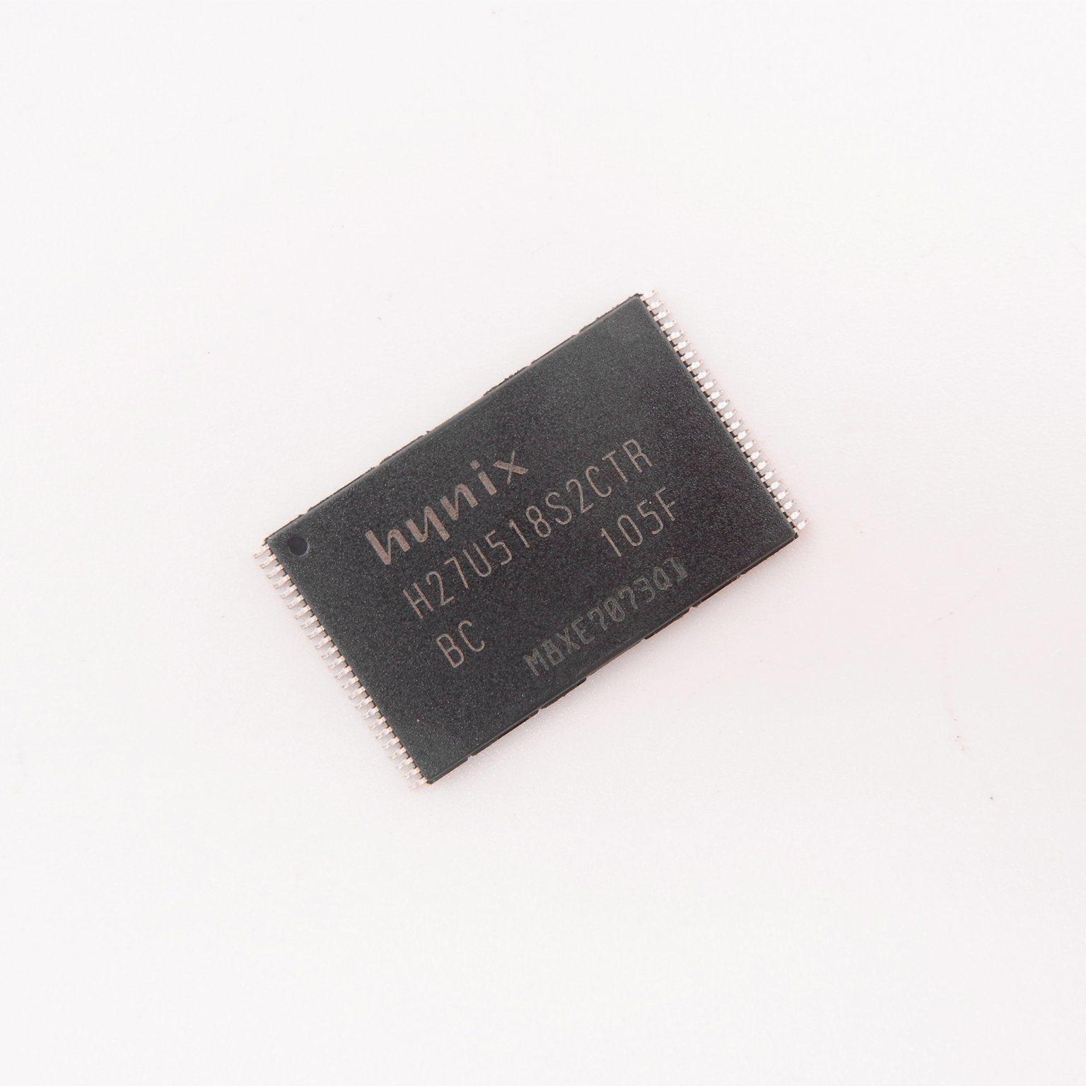 China H27u518s2ctr Bc New And Original Ic Integrated Circuits Circuit Electronic Power Transistor Resistor
