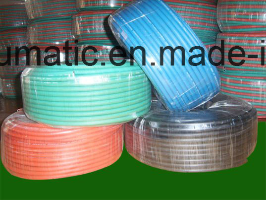 Rubber Gas Hose, Welding Hose; LPG Hose pictures & photos