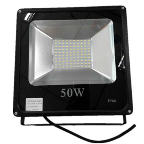 50W High Quality Outdoor 5730 SMD Slim LED Flood Light with Ce RoHS pictures & photos