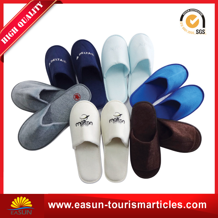 Disposable Slipper of Airline & Hotel