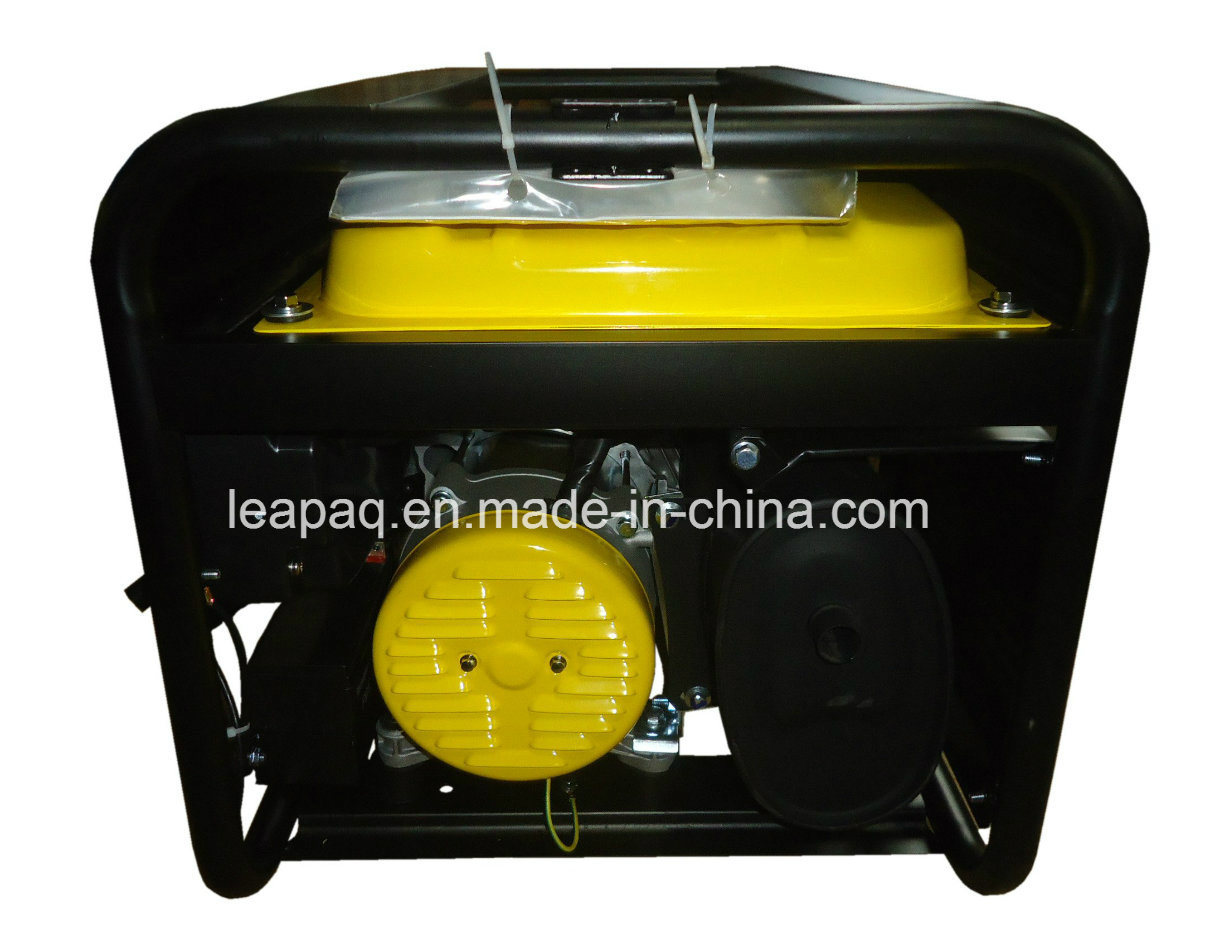 2.5kw Electric Start P-Type Portable Gasoline Generator pictures & photos