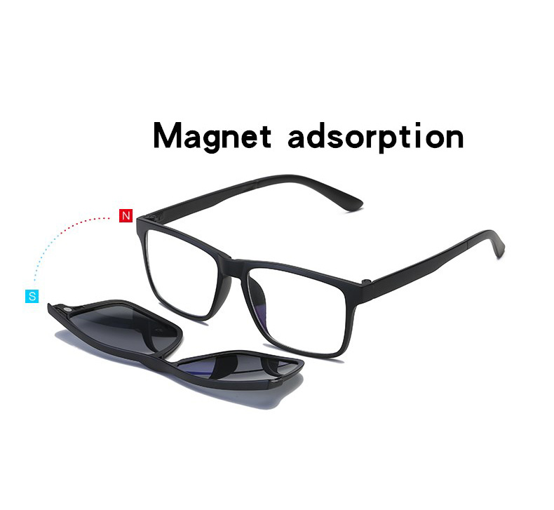 96ebae5386 China High Quality Magnetic Magnet Clip on Sunglasses Photos ...