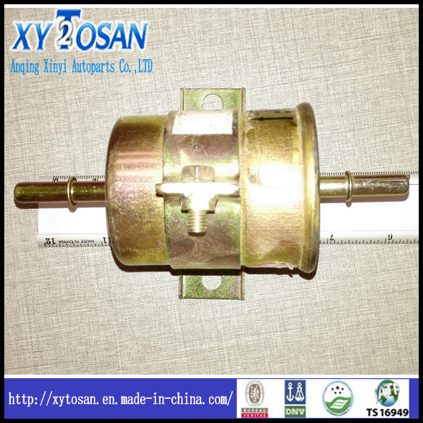 China Fuel Filter For Minivan Cars To Export To Saudi Arabia With