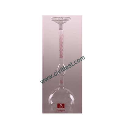 China Cement Soundness Test Specific Gravity 250ml Le
