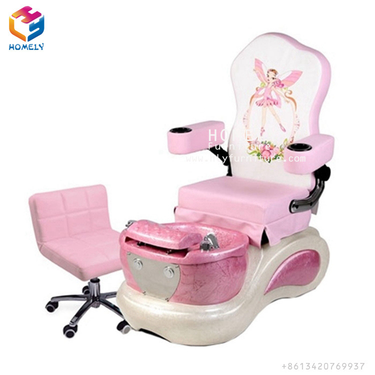 Marvelous China Nail Salon Furniture Cartoon Whirlpool Kids Spa Gmtry Best Dining Table And Chair Ideas Images Gmtryco