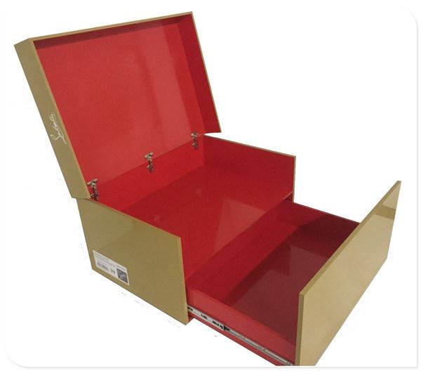 27ce695a190 China Louboutin Jordan Wood Giant Shoe Box - China Jordan Shoe Box ...