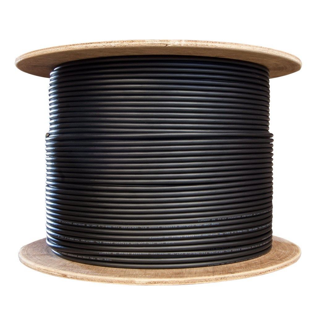 China Jumper Wire Telephone Cable Bare Copper or CCS Cables with OEM ...