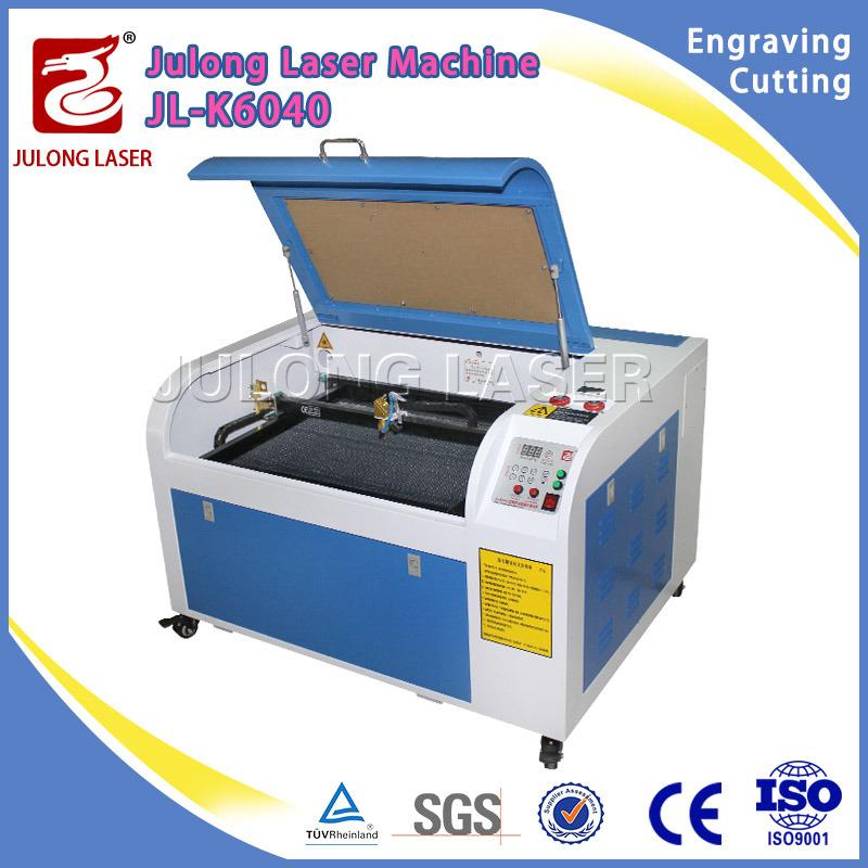 wedding card making machine laser cutter 80w julong price - Card Making Machine