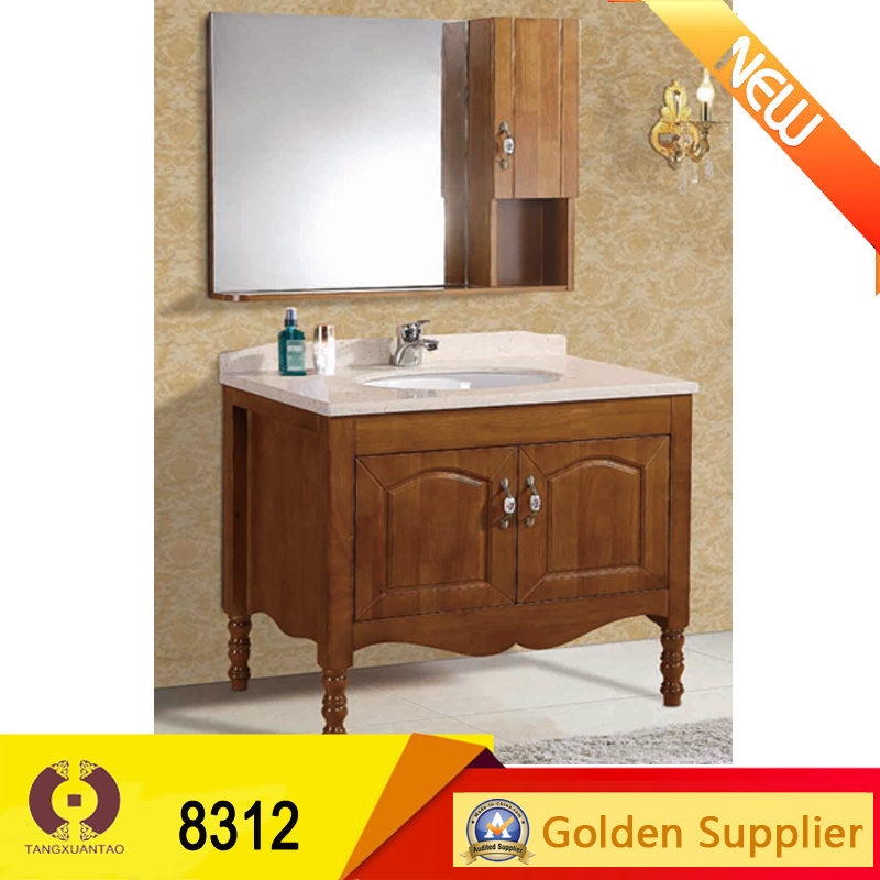 China Vintage Style Bathroom Cabinet and Bedroom Furniture (8312) - China  Cabinet, Furniture