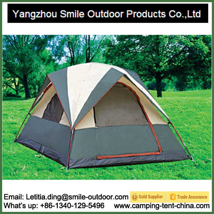 China DIY Outdoor UV Protection Canopy Shade C&ing Tent - China Tent C&ing Tent  sc 1 st  Yangzhou Smile Outdoor Products Co. Ltd. & China DIY Outdoor UV Protection Canopy Shade Camping Tent - China ...