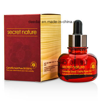 Plant Seeds Oil Organic Essential Skin Oil