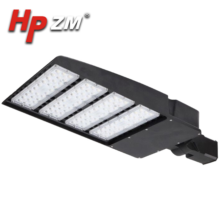 [Hot Item] Hot Sell LED Street Light Garden Lighting Outdoor Lighting IP65