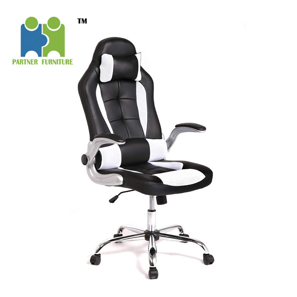 Fantastic Hot Item Agnes New High Back Racing Car Style Bucket Seat Office Desk Chair Gaming Chair Frankydiablos Diy Chair Ideas Frankydiabloscom