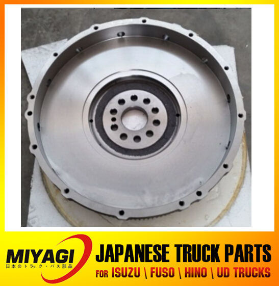 PF6t Flywheel Truck Parts for Nissan pictures & photos