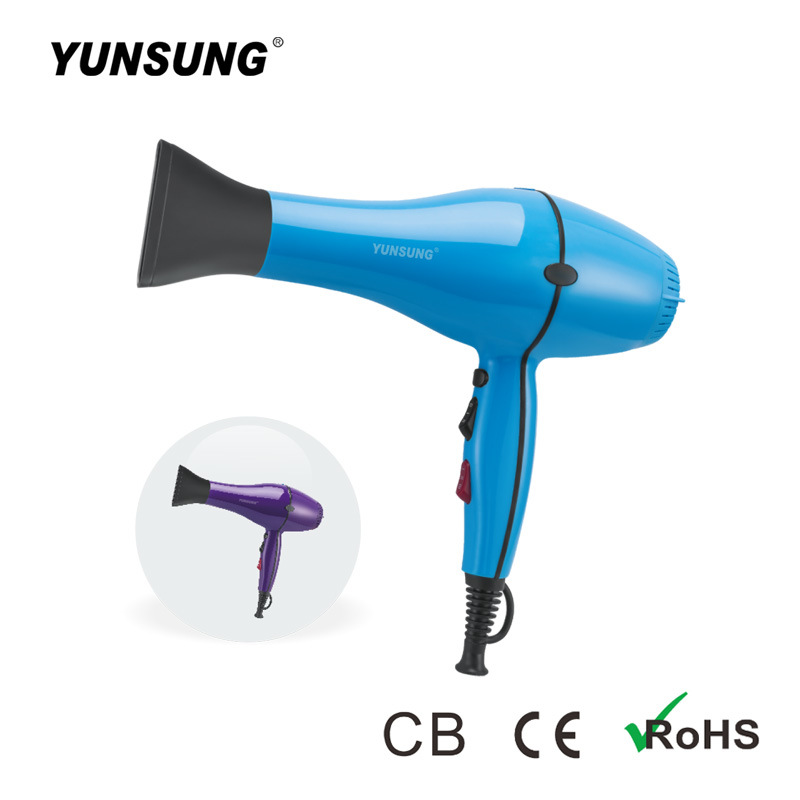 Quality Guaranteed Professional Hair Dryer for Salon Use
