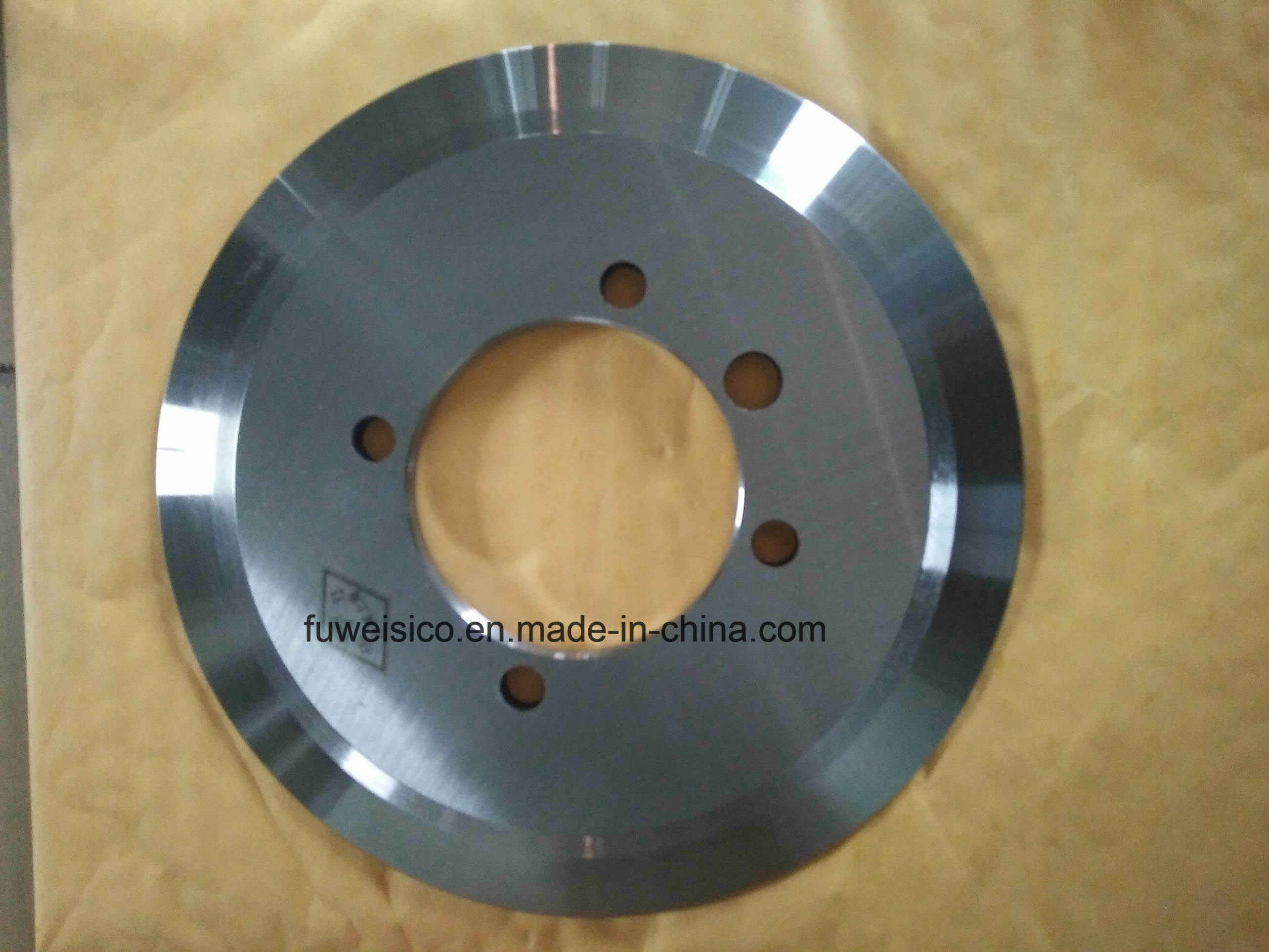 Circular Knife Blade for Recycling Machine pictures & photos