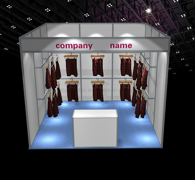 Exhibition Shell Scheme : China ft standard shell scheme exhibition booth china