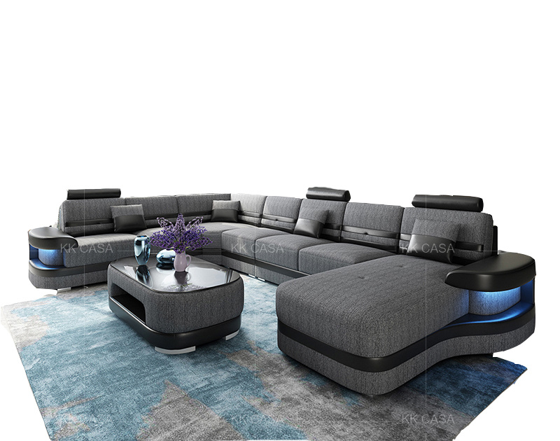 China Living Room Sofa Cost Remarkable