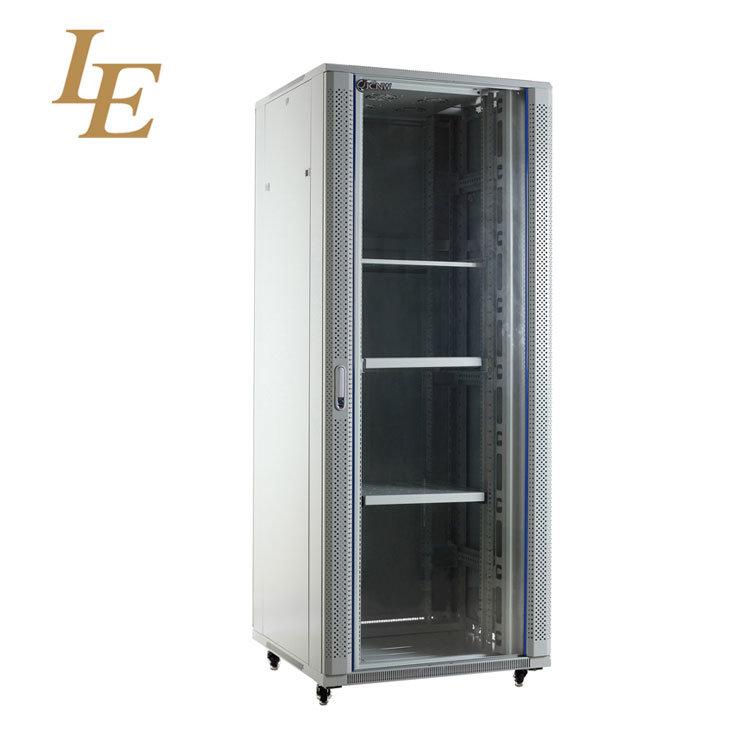 [Hot Item] Professional Network Standing 24u Desktop Component Rack Cabinet