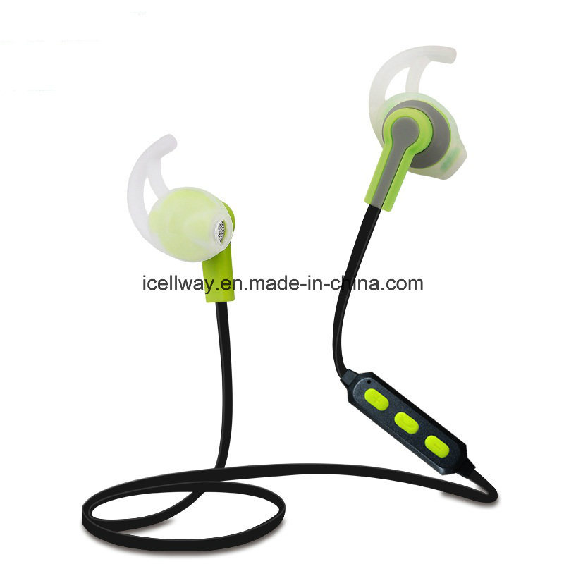 Bulk Items Hot New Products for 2017 in-Ear Sport Bluetooth Headset pictures & photos