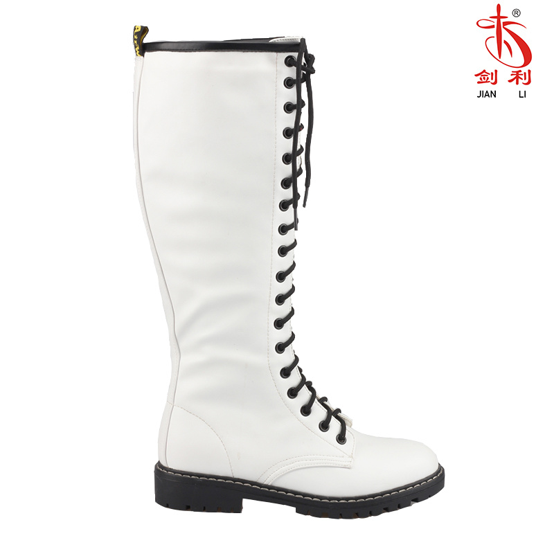 China Fashion Flat Heels Winter Women Sexy Boots Lady Shoes (BT730) - China Women  Boots, Sexy Boots