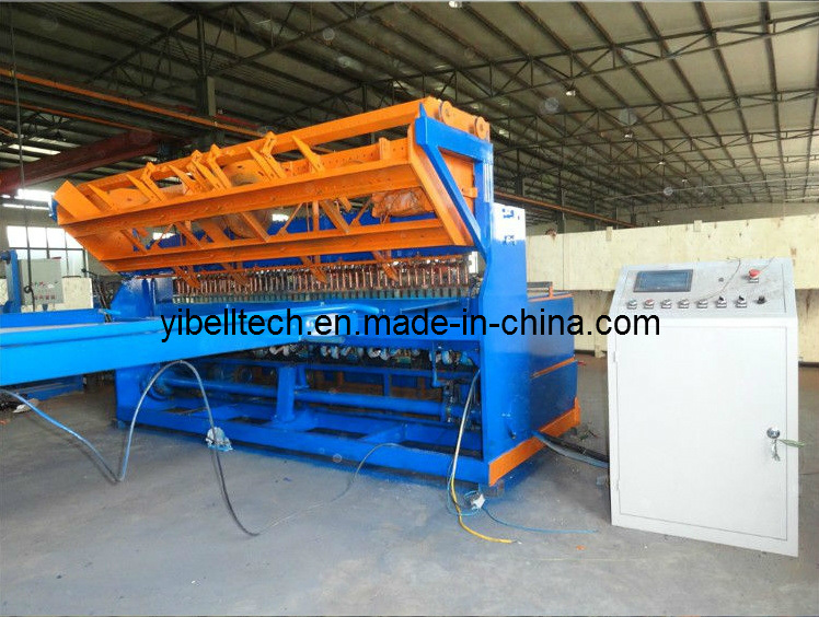 Automatic Welded Wire Mesh Machine (12 years manufacturer)