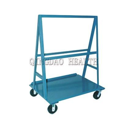 China a Frame Dolly with Powder Coating Finish - China a Frame Dolly ...