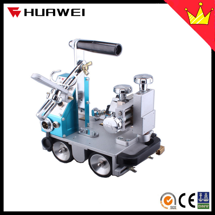 HK-8ss Standard Automatic Welding Carriage Tractor Machine Equipment