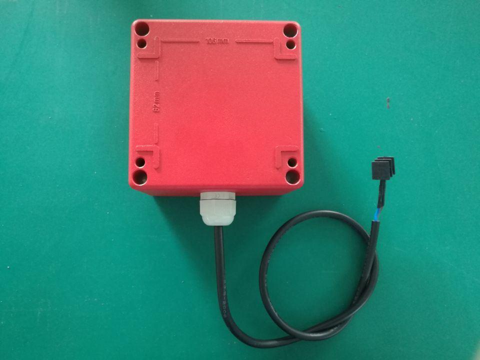 China IP Loudspeaker Amplifier Wall Mounting Module SIP Public ...