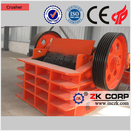 Granite Crushing Equipment, Granite Jaw Crusher pictures & photos