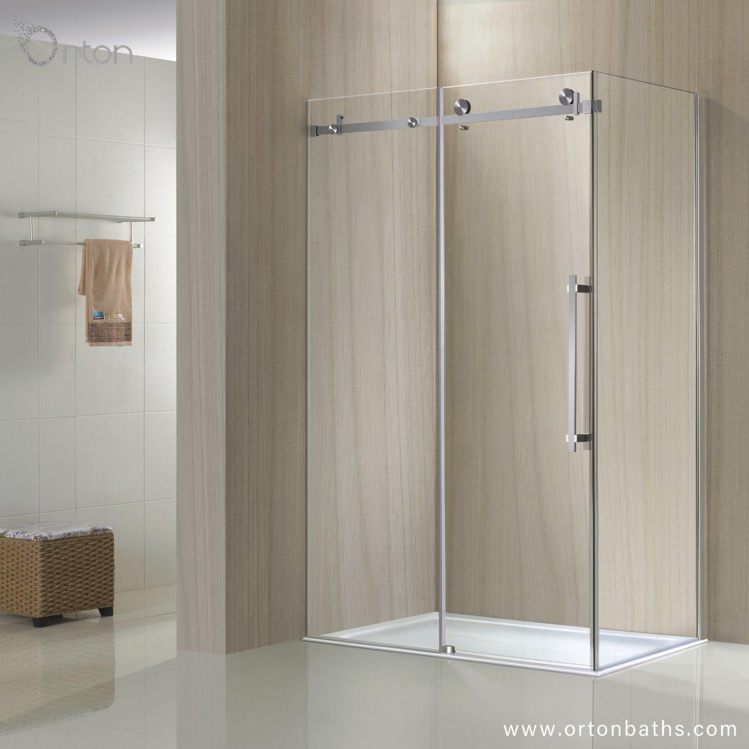 China Modern Shower Enclosures Rooms Frameless Shower Room China Aluminium Shower Room Shower Enclosure