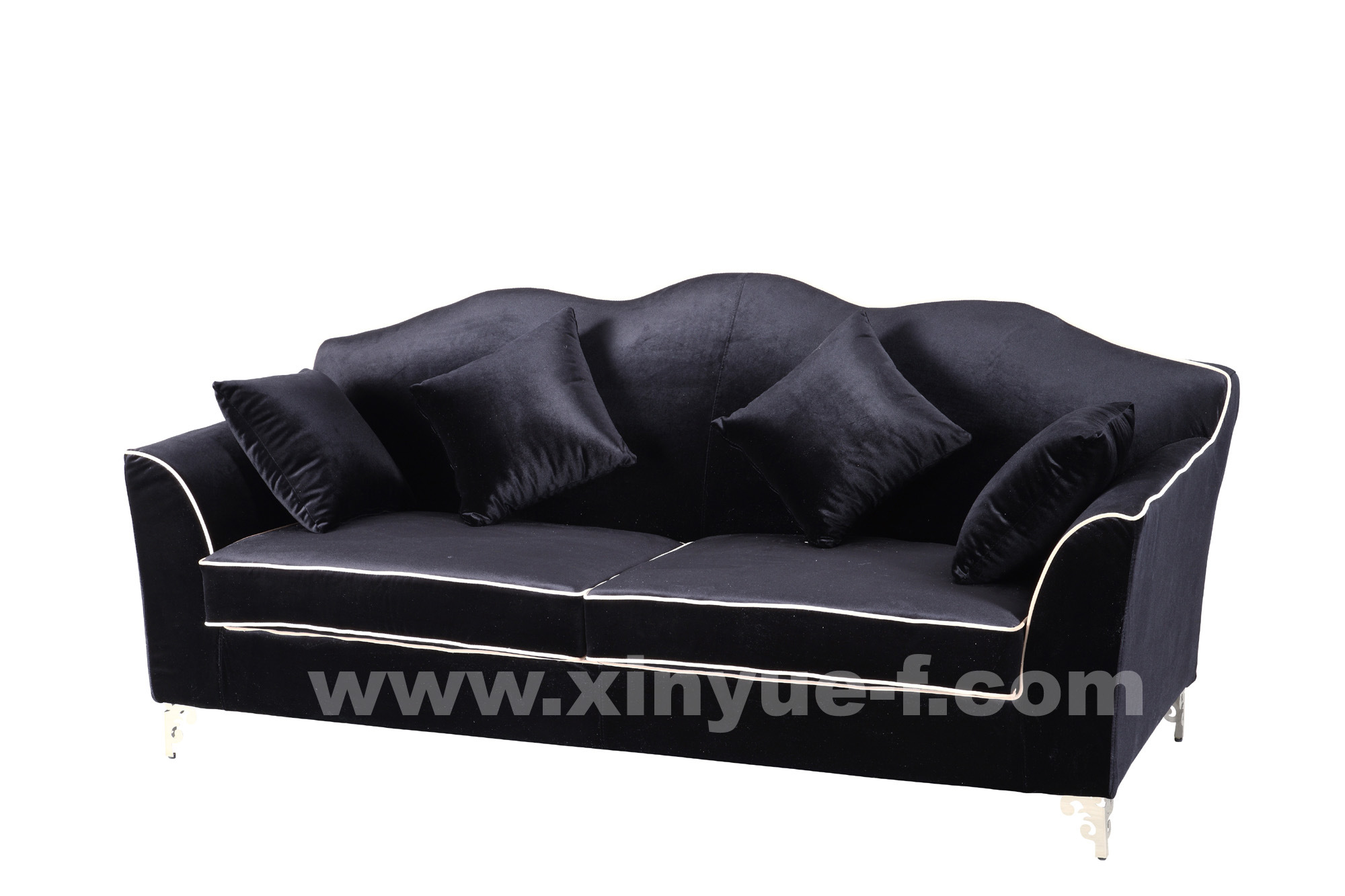 China modern sofa xy 95 china modern sofa fabric sofa