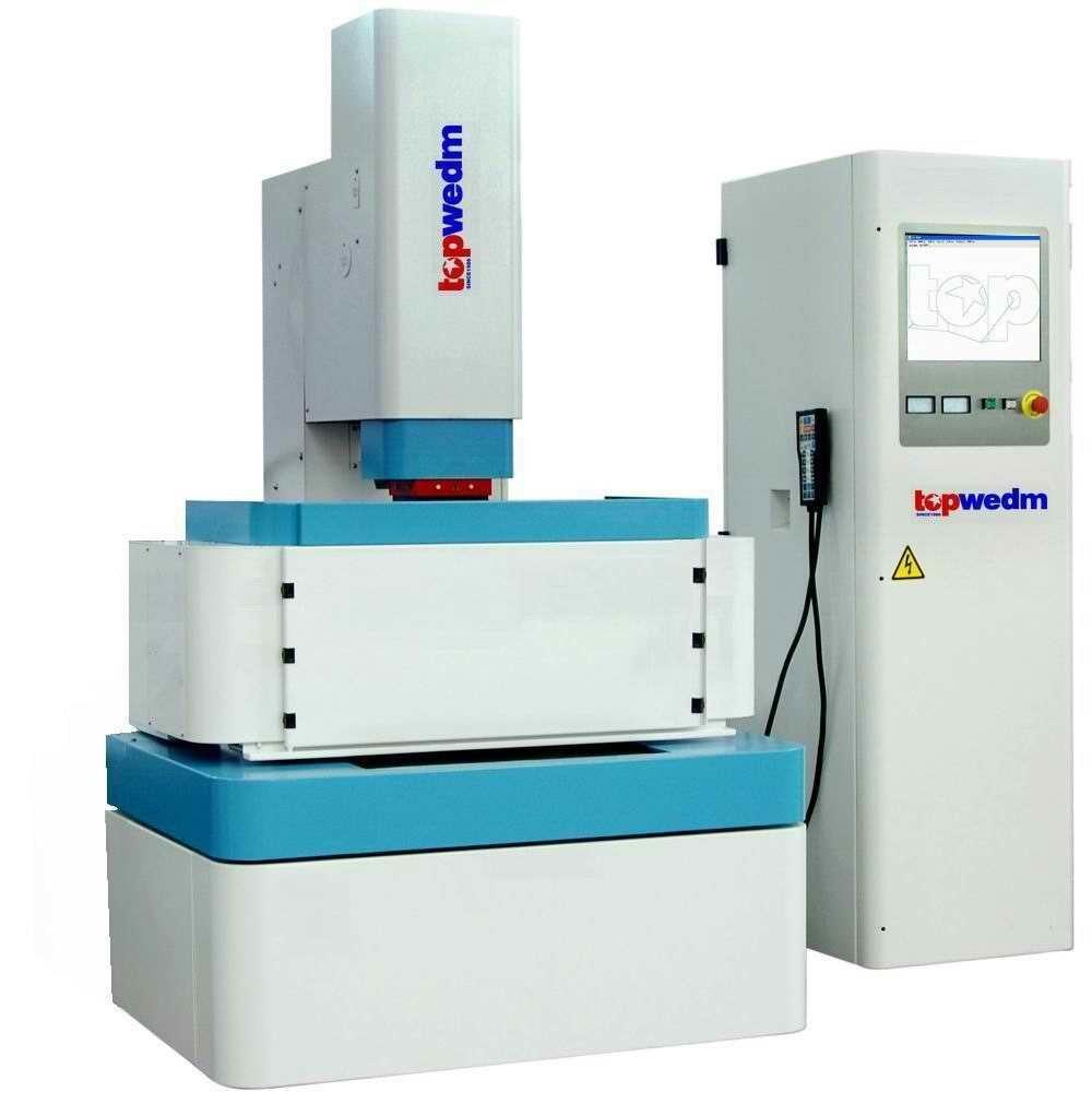 China CNC Wire Cut EDM Machine (MS-540AC) - China Wire EDM Price ...