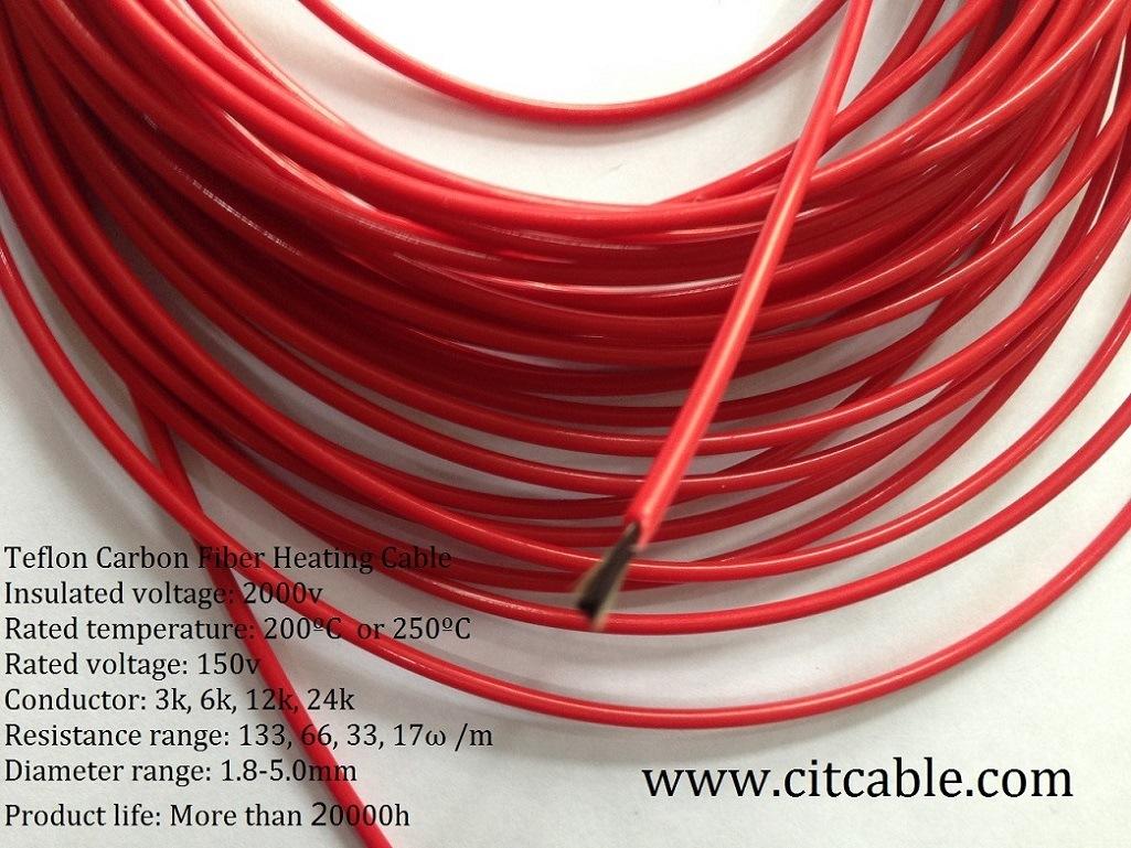 Amazing Teflon Wire Specs Model - Electrical Circuit Diagram Ideas ...