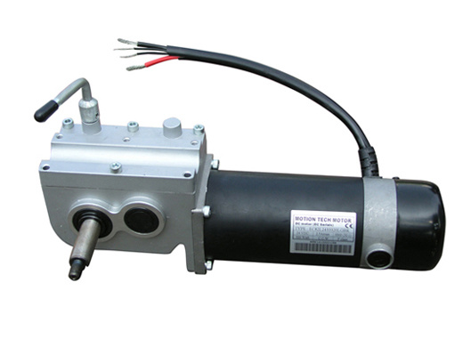 China Wheelchair Motor (RP-D-320)