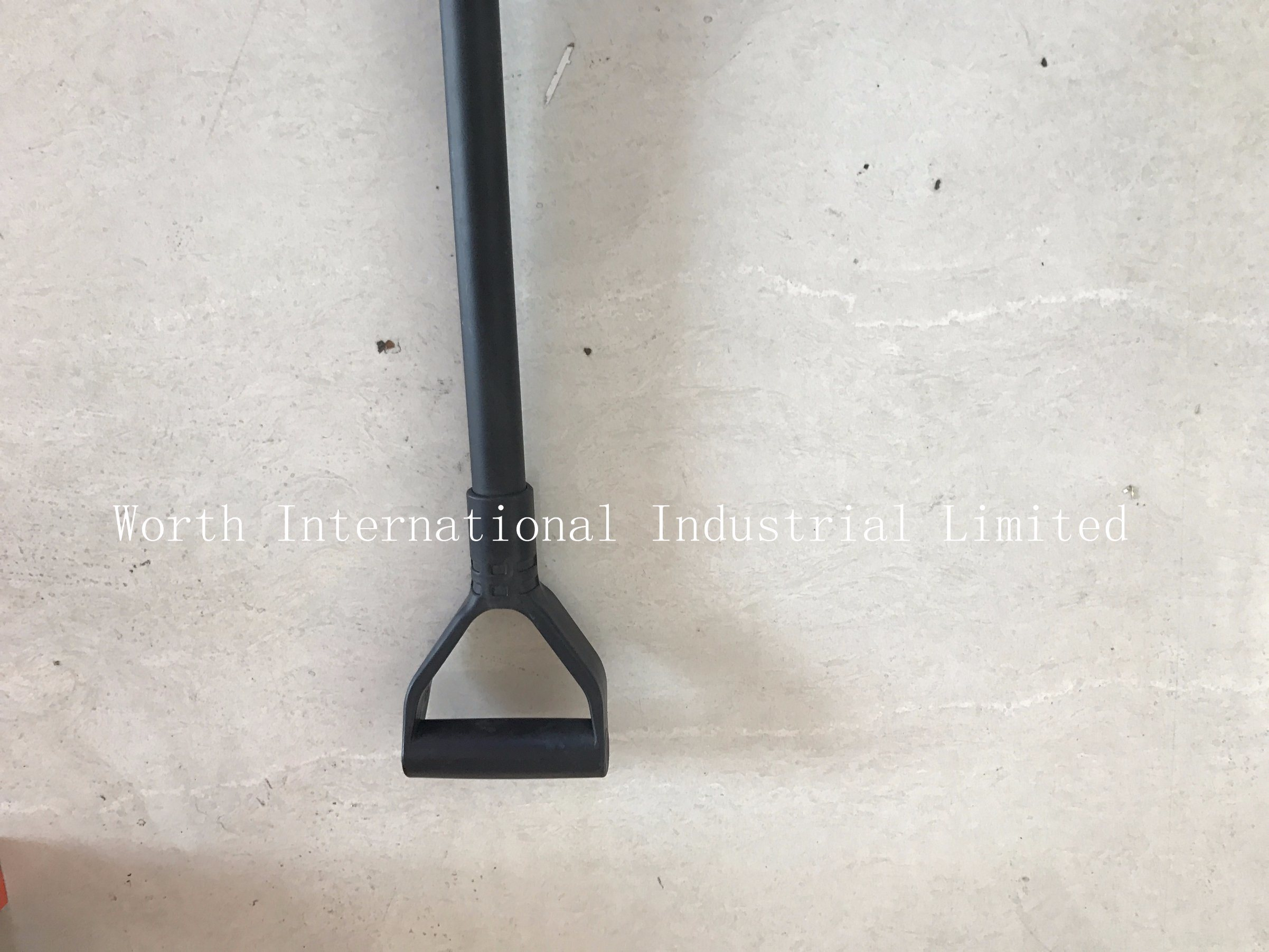 Steel Handle Fork D Grip pictures & photos
