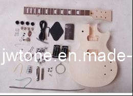 Unfinished Quality Prs Guitar Kit pictures & photos