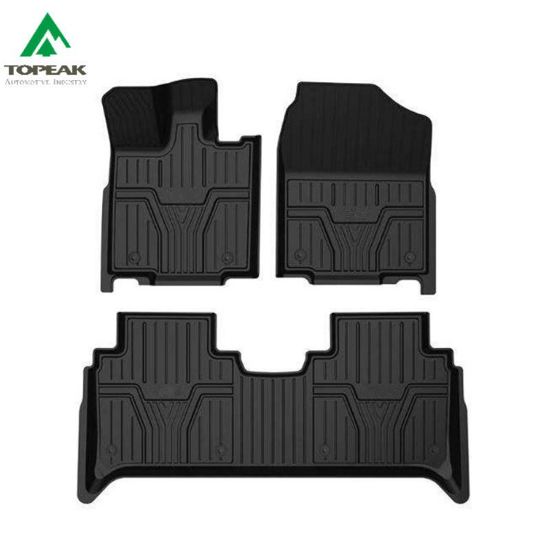 China Xpe Car Floor Mats For Bmw 3 Series 320i 328i Photos
