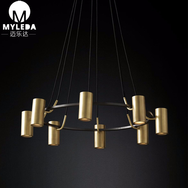 Contemporary Modern Chandelier Lighting