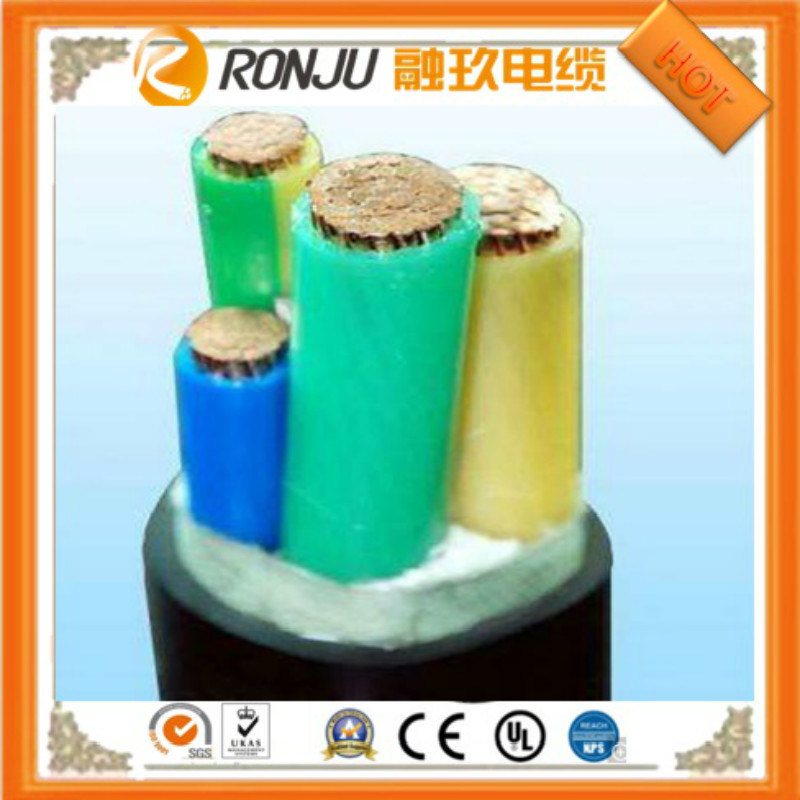 China Copper Conductor PVC Insulated PVC Sheathed Control Flexible ...